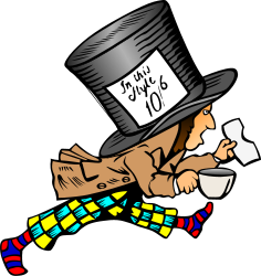 Nayrhcrel_mad_hatter_with_label_on_hat