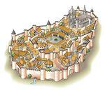 Feudal_city_by_Tripio
